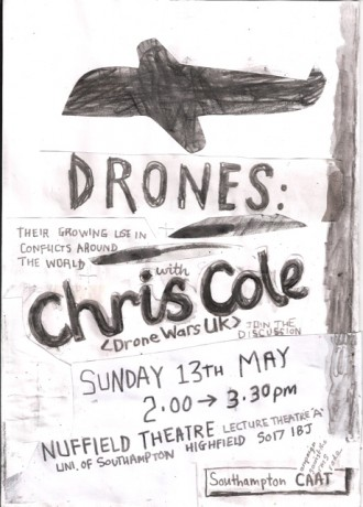 Drones event